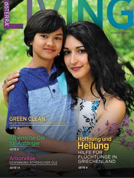 DoTerra Magazin